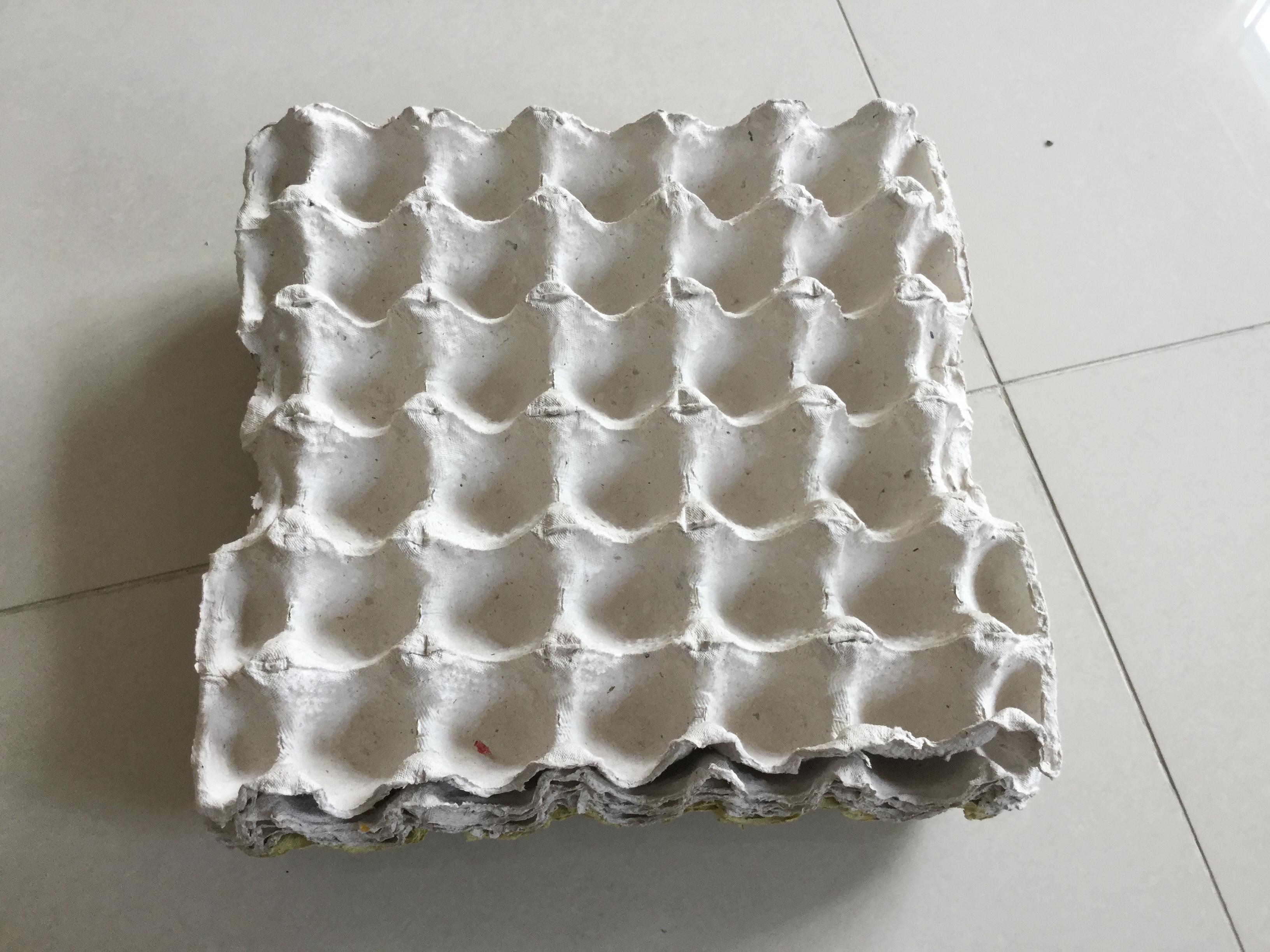 khay giấy trứng 1000đ